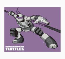 TMNT - Donatello T-Shirt