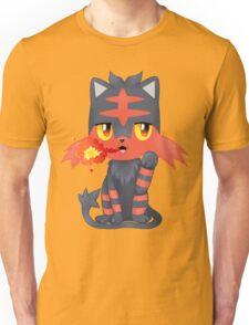 Litten Kitten Unisex T-Shirt