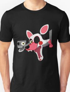 Mangle (Five Nights At Freddy's 2) Unisex T-Shirt