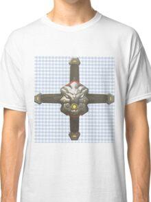 Your Team's Saving Grace Classic T-Shirt