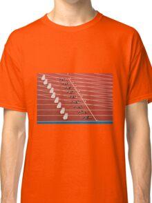Starting Blocks Classic T-Shirt