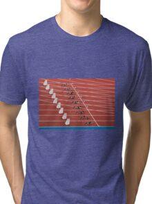 Starting Blocks Tri-blend T-Shirt