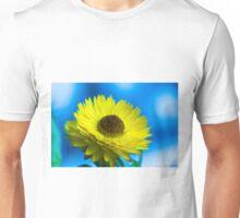 Strawflower Unisex T-Shirt