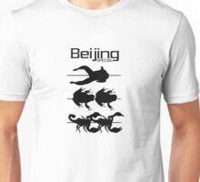 Beijing Special Unisex T-Shirt