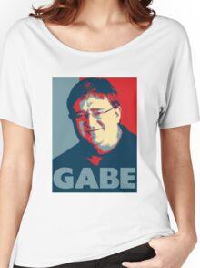 GABE Women's Relaxed Fit T-Shirt