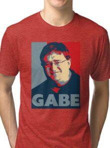 GABE Tri-blend T-Shirt