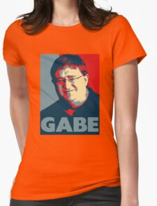 GABE Womens Fitted T-Shirt