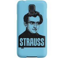 Johann Strauss (The Elder) Samsung Galaxy Case/Skin