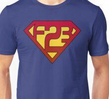 Superman F23 Unisex T-Shirt