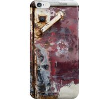 Glorious decay iPhone Case/Skin