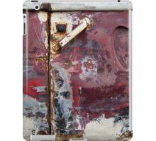 Glorious decay iPad Case/Skin