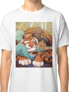 Aladdin #02 Classic T-Shirt