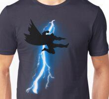 The Jump Knight Returns Unisex T-Shirt