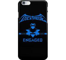 DickMode iPhone Case/Skin