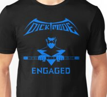 DickMode Unisex T-Shirt