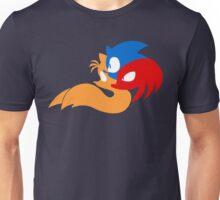 Team Sonic Unisex T-Shirt