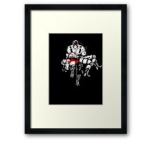 The Kabal BREAKER!!! Framed Print