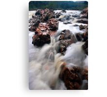 Bells Rapids Canvas Print
