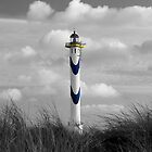 Lighthouse by Ruben De Wasch