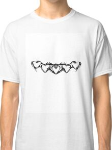 Love x 5 Classic T-Shirt