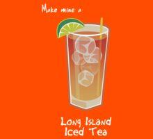 Make mine a Long Island Iced Tea T-Shirt