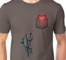 Close to my heart Unisex T-Shirt