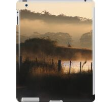 Over The Road..... iPad Case/Skin