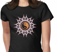 spiritdrops Womens Fitted T-Shirt