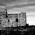 Scottish Castle by leizure