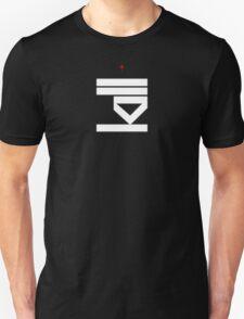 uoıʇɔǝɹıp ʎɯ ʍolloɟ ʇ,uop Unisex T-Shirt