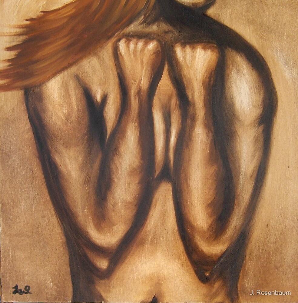 Strength by Jennie Rosenbaum