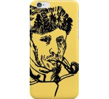 Vincent van Gogh-2 iPhone Case/Skin