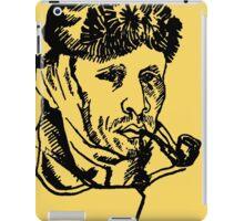 Vincent van Gogh-2 iPad Case/Skin