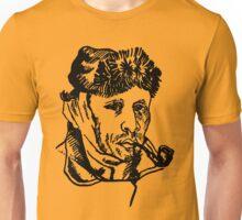Vincent van Gogh-2 Unisex T-Shirt
