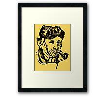 Vincent van Gogh-2 Framed Print