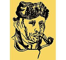 Vincent van Gogh-2 Photographic Print