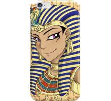 Pharaoh Atem Yu-Gi-Oh! iPhone Case/Skin