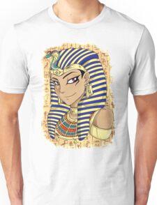 Pharaoh Atem Yu-Gi-Oh! Unisex T-Shirt