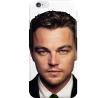 Leonardo DiCaprio iPhone Case/Skin