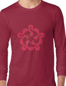 Hiya (She) Long Sleeve T-Shirt