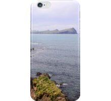 3 sisters from Dooneen Pier iPhone Case/Skin