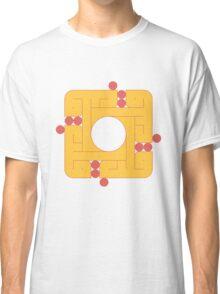 Qalb (Heart) Classic T-Shirt