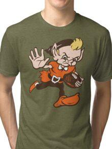 All Ohio Elf Tri-blend T-Shirt