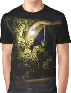 Light in Dark Graphic T-Shirt