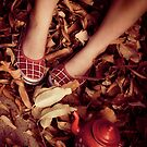 Red Autumn by bexish