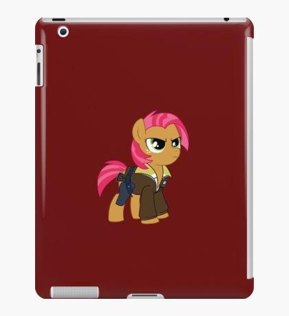 Babs Seed GTA iPad Case/Skin