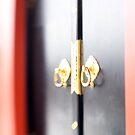 Oniric doors by Joumana Medlej