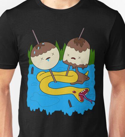 Princess Bubblegum's Rock Shirt V2  Unisex T-Shirt