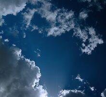 Heavens by Mandy Wiltse