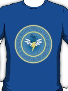 Wonderboltz - Royal Equestrian Air Force T-Shirt